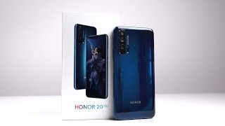 Unboxing: Honor 20 Pro (Deutsch) | SwagTab