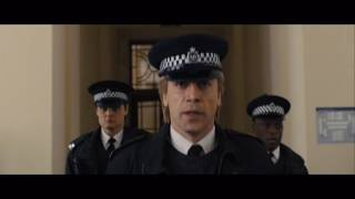 Skyfall - Court Shootout