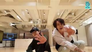 Super Junior D&E 'BOUT YOU Dance Practice because we love kings of charity