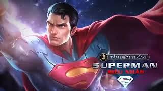 Tổng hợp những pha highlight hài hước superman part 1 Tv