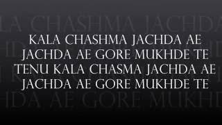 Kala Chashma Lyrics Baar Baar Dekho Download Mp3 From Youtube Com