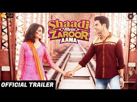 UpcomingShaadi Mein Zaroor Aana