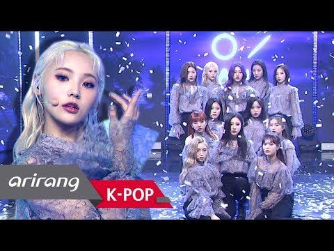 [Simply K-Pop] LOONA(이달의 소녀) _ Butterfly _ Ep.352 _ 030819
