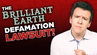 "Why We Need To Talk About The Brilliant Earth ""Exposed"" Defamation Lawsuit..."