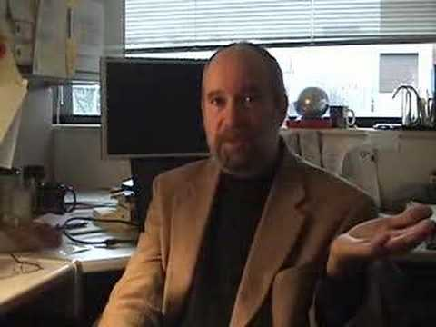 Mosaic: The First Web Browser - Joseph Hardin