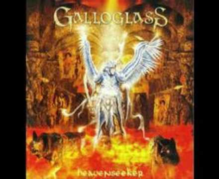 Galloglass - Signs