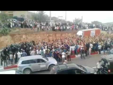عاجل.. هذا ما قامت به الشرطة في جنازة العتابي !!