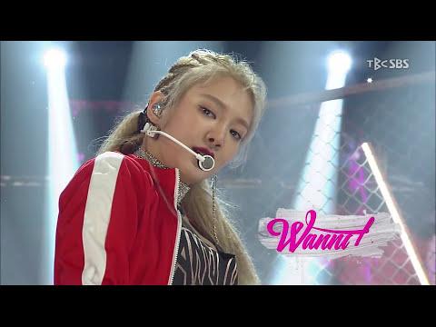 HYOYEON (효연) - Wannabe (워너비) Comeback Stage Mix 무대모음 교차편집