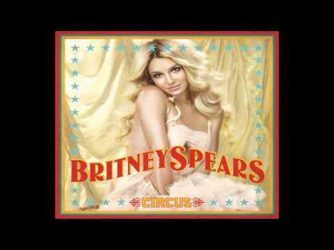 Britney Spears - If U Seek Amy (Audio)