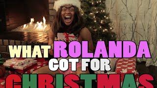WHAT I GOT FOR CHRISTMAS ft. RICHARD and ROLANDA