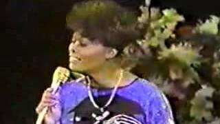 Dionne Warwick -  Deja Vu LIVE BP 1988