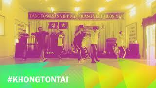 KHÔNG TỒN TẠI DANCE - BAK BẢO KUN | OH CREW |