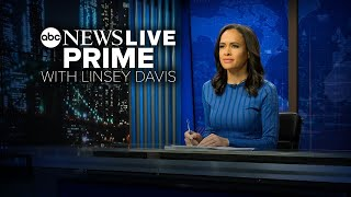 ABC News Prime: Race to vaccinate; Extreme western weather amid drought; Richard Sherman arrested