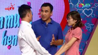 Ông mai tận tâm nhất Việt Nam bó tay chàng Hà Tĩnh nàng Thanh Hóa đều không chịu hẹn hò