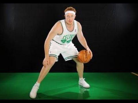 The Ultimate Brian Scalabrine Highlight Video - YouTube