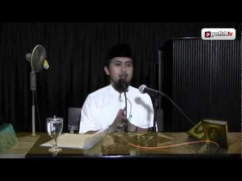 Kajian Islam Tafsir Quran Surat Al Fiil, Muqaddimah