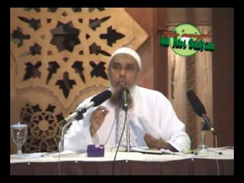 Imam Ahmad 11/13