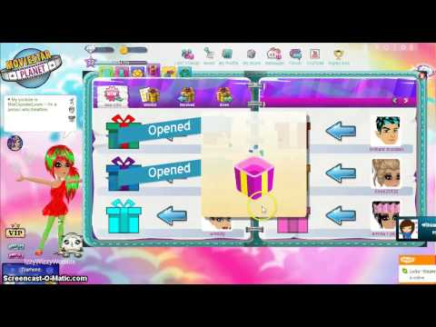 MovieStarPlanet- Mailtime Ep57 (Uk) ♥