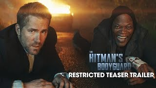 Restricted Teaser Trailer HD