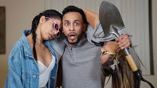 Crazy Accident   Anwar Jibawi