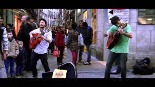 LosBandidos - 71 rue d'espagne ( short version)