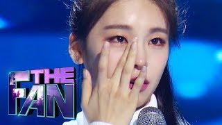 """Hwang Ye Ji """"To be honest, I had a lot of pressure"""" [THE FAN Ep 5]"""