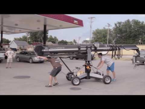 """Casey's General Store Pizza Spot: Behind the Scenes - """"Family"""""""
