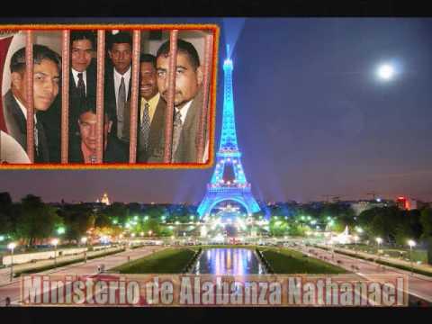 cadena de coros - MINISTERIO DE ALABANZA NATHANAEL