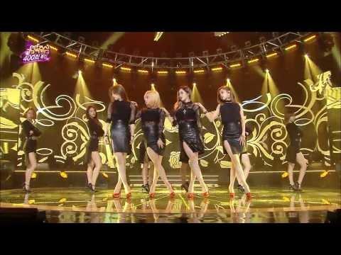 [HOT] Miss A - Alone, 미쓰에이 - 나혼자, Celebration 400th Show Music core 20140308