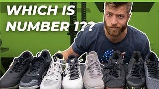 Best Cross Training Shoes 2019 (Top Picks!!!)