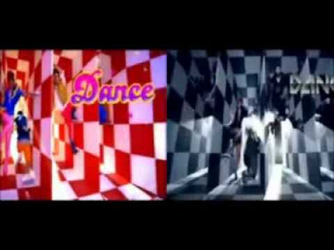 Rihanna feat. David Guetta Whos that chick official music video HQ
