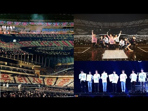 #6YearsWithEXO 🎉 (Pt2) | EXO-L IS EXO'S FAMILY ❤️