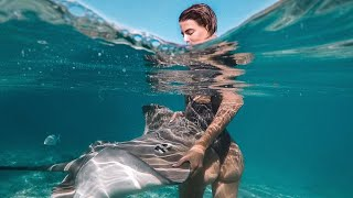 4K Santorini Summer Mix 2020 🍓 Best Of Tropical Deep House Music Chill Out Mix By Deep Mix #19