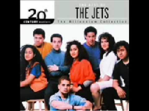 The Jets - You Got It All Over Him