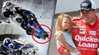 Strict NASCAR Rules That Saved Rayan Newman's Life | ⭐OSSA