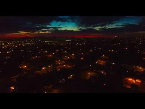 drone fireworks july 4