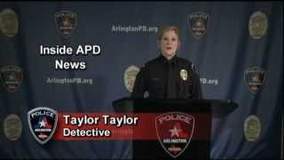 Inside APD 1.18.13 - Silver Alert and Missing Persons investigations