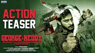 Action Teaser Of George Reddy..