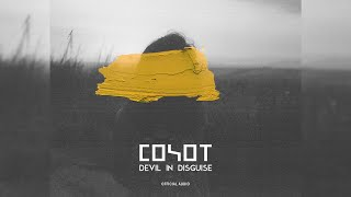 Coyot - Devil In Disguise (Official Audio)