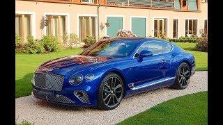 2019 Bentley Continental GT Test Drive : New Bentley Continental GT Test Drive and Full Review
