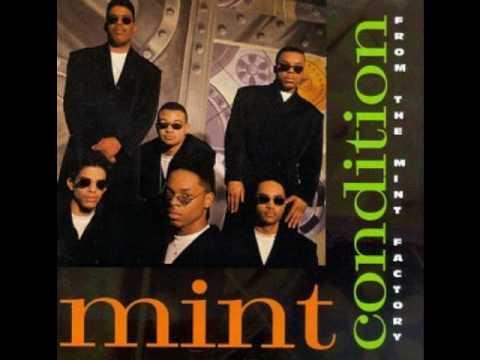 Mint Condition - U Send Me Swingin'