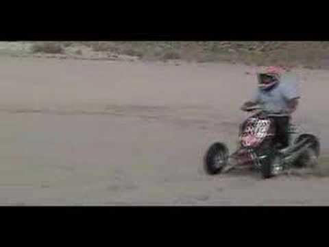 Trinity Racing 611cc DM Cheetah Kit | VideoMoviles com