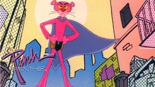 Superpink to the Rescue!   43 Minute Superhero Compilation