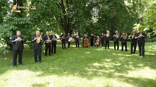 Oркестърът за народна музика на БНР - Гергьовски мелодии
