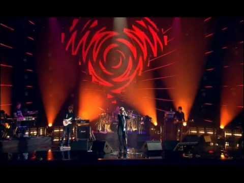 Григорий Лепс - Вавилон (Научись летать. Live)