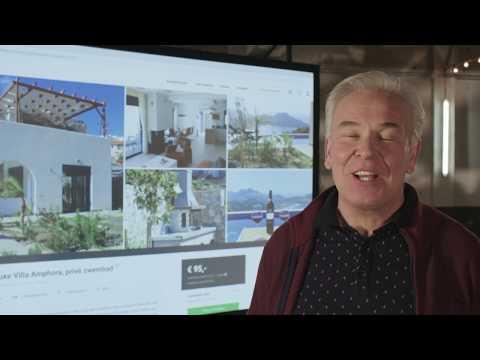 MICAZU Mijn huis jouw vakantie | Verhuurder Aart
