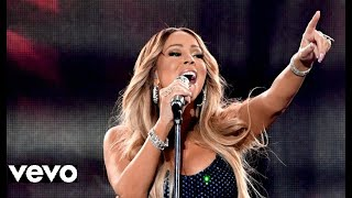 "Mariah carey - LIVE at the ""iHeart Radio Music Festival 2018""! (HD wannabe)"