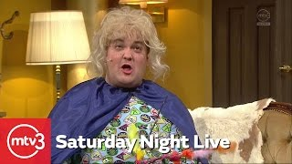 Saiturin pääsiäinen   Saturday Night Live   MTV3 #SNLSuomi