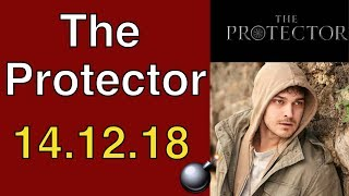 Release date of The Protector announced!