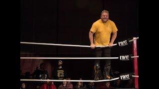 Shane Douglas Describes Vince McMahon's Attitude Towards Competition